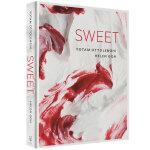 【预订】Sweet,甜蜜 纽约时报推荐 名厨奥塔姆奥特伦吉的110道甜点食谱 英文原版料理烘焙点心