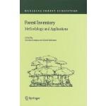 【预订】Forest Inventory: Methodology and Applications