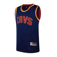 骑士队詹姆斯球衣套装篮球服训练服球衣可定制印号套装 XXXX