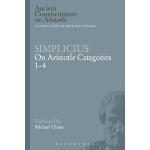 【预订】Simplicius - On Aristotle Categories 1-4