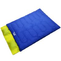 四季户外睡袋成人加厚棉睡袋户外情侣露营双人睡袋