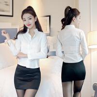 情趣内衣两件套教师立领衬衫短裙商务夜店装夜火秘书制服激情套装
