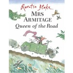 Mrs Armitage Queen Of The Road 阿米蒂奇夫人马路女王 ISBN 978009943424