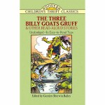 The Three Billy Goats Gruff and Other Read-Aloud Stories(【按