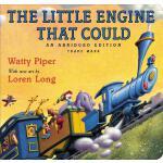 【预订】The Little Engine That Could