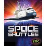 【预订】Space Shuttles