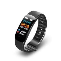 智能手环多功能led手表男学生防水夜光黑科技新概念电子表运动女