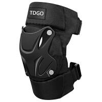 摩托车护膝护具 防寒 挡风夏季骑行套装护具全套防摔骑士装备保暖
