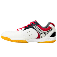 乐士 乒羽毛球鞋专业防滑耐磨轻便运动鞋