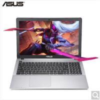 华硕(ASUS)K550VX6700 雷霆勇士i7四核 15.6英寸游戏笔记本电脑手提电脑 8G内存+1TB硬盘官方标配版