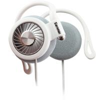 森麦SM-iH850 挂耳式耳机带麦 运动耳机跑步耳挂式电脑手机通用