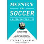 【预订】Money and Soccer: A Soccernomics Guide Why Chievo Veron