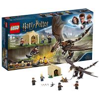 【当当自营】LEGO乐高积木哈利波特系列75946 三强争霸赛之匈牙利树蜂龙