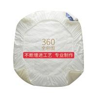 羊毛床垫加厚冬天垫背床褥垫被羊羔绒1.8m冬季保暖垫子1.8x2.0米2 质检通过 敢说真澳洲羊毛! 宿舍床:90*2