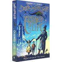 Charmed Life 英文原版小说 美丽人生 幻想文学小说书籍 全英文版现货正版进口英语书籍