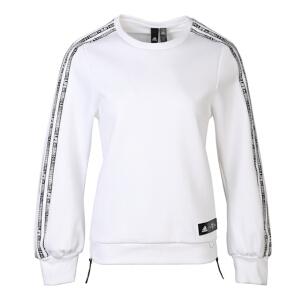 adidas阿迪达斯2019女子CNY CS GFX针织套衫EA2097