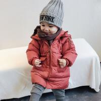 2男宝宝3女婴儿4冬装0羽绒棉5棉袄6上衣7外套9潮1岁半12个月8加厚