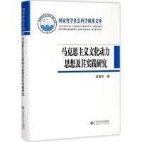 马克思主义文化动力思想及其实践研究 北京师范大学出版社