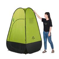 户外折叠式轻便更衣帐篷 沐浴洗澡换衣服罩棚间 移动户外