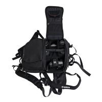 双肩摄影包单反相机包双肩包 时尚数码相机背包电脑包