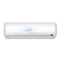 Haier/海尔[官方直营]小1.5匹wifi智能物联空调KFR-33GW/10EBBAL13U1套机