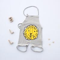 婴儿肚兜宝宝棉衣服春装季8新生儿护肚3个月01岁睡衣新年