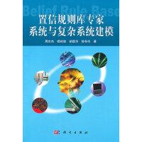 置信规则库专家系统与复杂系统建模