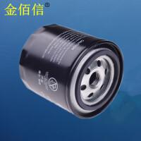 适用于东风ZD25柴油车机油滤芯滤清器机油格