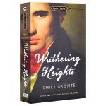 【中商原版】呼啸山庄 英文原版 Signet Classics: Wuthering Heights 艾米莉・勃朗特