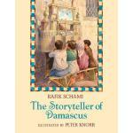 【预订】The Storyteller of Damascus