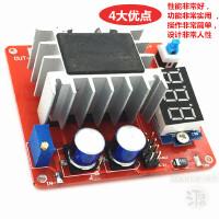 DC-DC直流可调转换器48转5V9V12V降压模块大功率带数控显示电压器