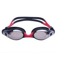 儿童泳镜男童大框高清防水防雾游泳透视眼镜女潜水镜游泳装备新品
