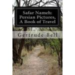 【预订】Safar Nameh: Persian Pictures, a Book of Travel