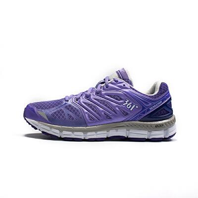 119元包邮  361° 国际线 SENSATION 女士跑鞋