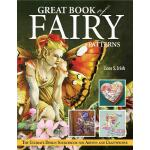 【预订】Great Book of Fairy Patterns: The Ultimate Design Sourc