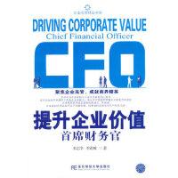 提升企业价值 首席财务官(CFO)(会计学系列教材)