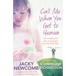 Call Me When You Get to Heaven B 英文原版