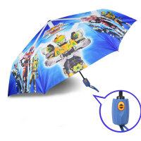 物有物语 晴雨伞 小清新蝴蝶结三折伞简约黑胶防晒遮阳伞学生便携式防风防紫外线可折叠女雨伞雨具