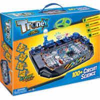 stem儿童益智8-9-10-12岁小学生科学实验礼物理玩具diy男孩整套装
