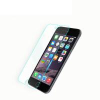 羽博iphone6s钢化玻璃膜苹果手机贴膜弧边高清防爆指纹抗摔ip6s