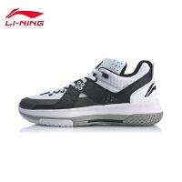 李宁篮球鞋男鞋韦德系列WADE-All City 52019新款减震回弹运动鞋