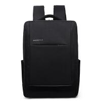 男女士电脑双肩包联想小新锐华硕顽石hp小米笔记本包14寸15.6背包