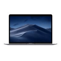 Apple MacBook Air 13.3英寸笔记本电脑 深空灰色(2018款Retina屏/八代Core i5 /