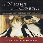 Night At The Opera, A(ISBN=9780375751769) 英文原版
