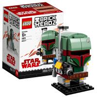 【当当自营】乐高LEGO 方头仔系列 41629 星球大战 波巴菲特