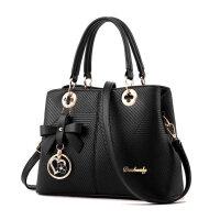 妈妈包包中年女包包新款时尚秋冬百搭大容量单肩包女士手提包