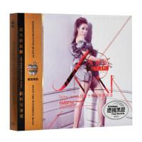 正版A-LIN 黄丽玲cd专辑 十周年情歌精选 流行歌曲 汽车音乐cd碟