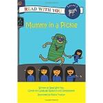 陪你读书 Mummy in a Pickle