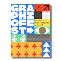 Graphic Fest 图形设计 版式海报设计 包装设计 品牌设计 平面设计图书籍