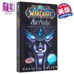 [英文原版]World of Warcraft:Arthas: Rise of the Lich King (Worl